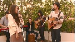 Scarecrow (Rooftop Acoustic) - Alex & Sierra