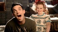 Something Stupid - Robbie Williams , Nicole Kidman