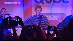 As Long As You Love Me (Live In The Qube)