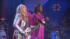 The Chain (The Queen Latifah Show) - Melissa Etheridge , Queen Latifah
