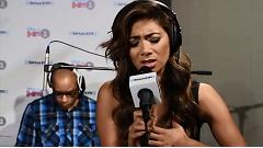 On the Rocks & I'm Not The Only One (Live At SiriusXM) - Nicole Scherzinger