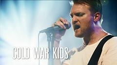 Hot Coals (Live At Guitar Center Sessions) - Cold War Kids