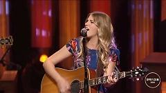 Lovin' Him (Live At The Grand Ole Opry) - The Henningsens