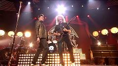 Somebody To Love (Live At X Factor UK) - Queen , Adam Lambert