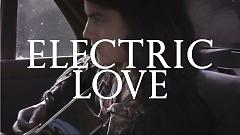 Electric Love (Acoustic) - BORNS , Zella Day