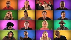 We Are The Champions (A Cappella) - Jimmy Fallon , The Roots , Carrie Underwood , Sam Smith , Ariana Grande , Meghan Trainor , One Direction , Blake Shelton , Usher , Ace Young