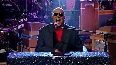 I Wish (Live At David Letterman) - Stevie Wonder