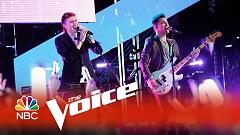 Shut Up And Dance (The Voice 2015) - Walk The Moon