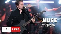 Psycho (Live At Grand Journal) - Muse
