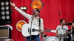 If You Wanna (T In The Park 2015) - The Vaccines