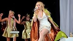 Changing (T In The Park 2015) - Paloma Faith