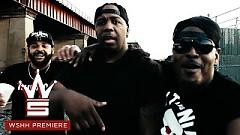 Make Room - Erick Sermon , Sheek Louch , Joell Ortiz