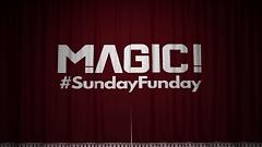 #SundayFunday (Lyric) - MAGIC!
