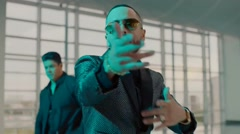 Mira - Jerry Rivera, Yandel