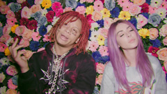 High - Alison Wonderland, Trippie Redd
