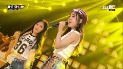 Be Mine (0920 The Show) - Lee Ye Joon