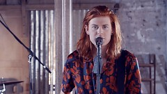 In My Mind (Live) - The Amazons