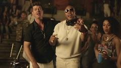 I Don't Like It, I Love It - Flo Rida, Robin Thicke, Verdine White