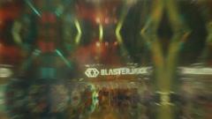 Switch - BlasterJaxx, Bassjackers