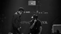 Hip Hop (Lalala) - Dok2, Double K