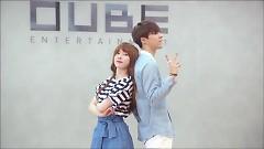I Want You Bad - Baek Seung Heon, Lee Hae In