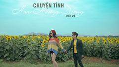 Chuyện Tình Hoa Hướng Dương - Việt Vũ