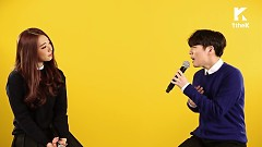 Warm Like The Citrus Tea (Color Live) - Yoo Seung Woo, Yoo Yeon Jung