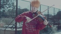 Let's Not Fall In Love (Violin Cover)