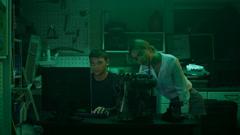 Anywhere - Lucas & Steve