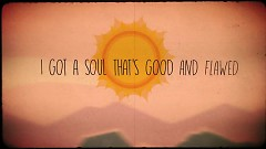 Good With God (Lyric Video) - Old 97's, Brandi Carlile