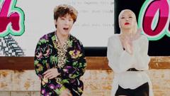 I AM - Lee Hong Ki, Cheetah