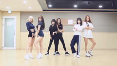 Bingle Bangle (Dance Practice) - AOA