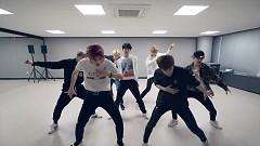 BOSS (Dance Practice) - NCT U