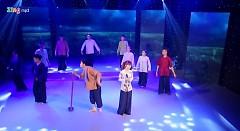 Sa Mưa Giông  (Live Show Hồng Nhan) - Lâm Bảo Phi, Phan Thanh