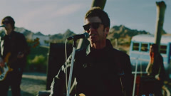 If Love Is The Law - Noel Gallagher's High Flying Birds