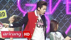 Give It To Me (161104 Simply K-pop) - Se7en