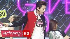 Give It To Me (161104 Simply K-pop) - Se7en