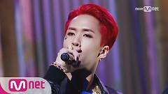 Bomb (170112 Debut Stage) - Ravi