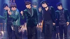 Touch (170115 Comeback Stage) - Shinhwa