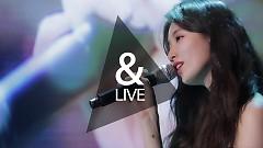 Les Préférences (&LIVE) - Suzy