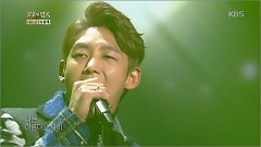 I Am A Butterfly (161126 Immortal song 2) - Lee Tae Sung, Yoon Hyun Min