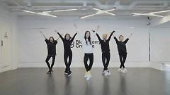 ViViD (Dance Practice) - HeeJin ((LOOΠΔ))