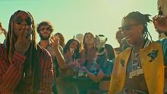 Something New - Wiz Khalifa, Ty Dolla $ign