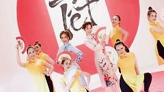 Đón Xuân Tuyệt Vời - Hoàng Thùy Linh, Chi Pu