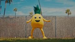 Pineapple - Ty Dolla $ign, Gucci Mane, Quavo