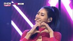 Exciting (0921 Show Champion) - RUI