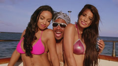 Only You - Ncredible Gang, Nick Cannon, Fat Joe, DJ Luke Nasty