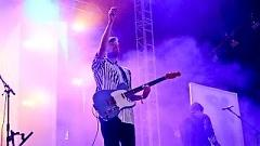 First Light (Glastonbury 2015) - Django Django