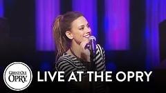 I Got The Boy (Live At The Grand Ole Opry) - Jana Kramer