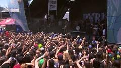 My House (Live 2015 Vans Warped Tour Webcast) - PVRIS